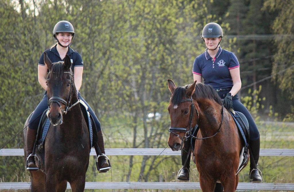Ratsastuskoulu Helsingissä järjestää alkeiskursseja, pienryhmiä, valmennuksia ja muita ratsastustunteja.